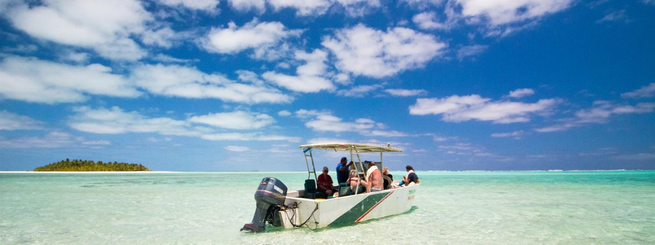 TeKing Lagoon Cruises