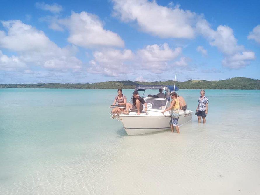 Kutekute Island Stylz Transfers and More